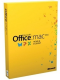 Microsoft Office Macintosh 2011 Home and Student